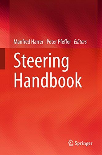 Steering Handbook (Precision Instruments Driver)