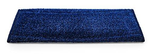 Camco 42948 RV Step Rug ( Premium Radius Wrap Around Step Rug, Turf Material (22