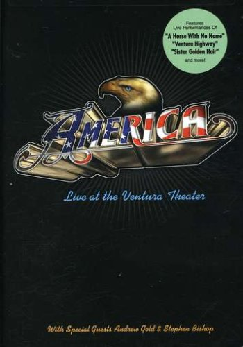 America and Friends: Live at the Ventura - Trading Company Summer House