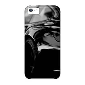 Yzx6372DIlb Black Porsche Fashion 5c Cases Covers For Iphone