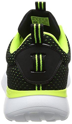Solar Yellow Black para Gimnasia Hombre de Ftwr Lite Zapatillas adidas Racer CF Core White Negro wAxnqgW1P