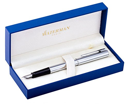 Christmas Gift Idea - Waterman Fountain Pen Graduate - Delivery Special By 1pm