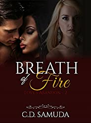 Breath of Fire (Love's Abandon Book 2)