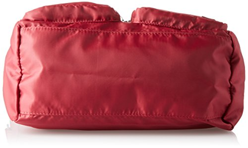 Cm Femme w Sacs L b41 way H 12x29x29 X 7akk1r02b4101 Portés Épaule K Rugby Red Rosso TwHFqxXHP