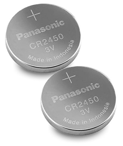 Panasonic Lithium 3V Battery