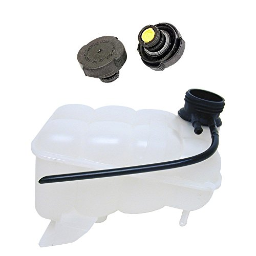 - LAND ROVER DISCOVERY 2 1999-2004 COOLANT OVERFLOW RESERVOIR BOTTLE TANK & CAP KIT PCF101410/PCD000070