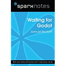 Waiting for Godot (SparkNotes Literature) (SparkNotes Literature Guide Series)
