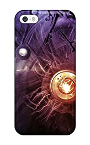 Logan E. Speck's Shop 5889859K61798078 Iphone 5/5s Case Cover Artistic Case - Eco-friendly Packaging