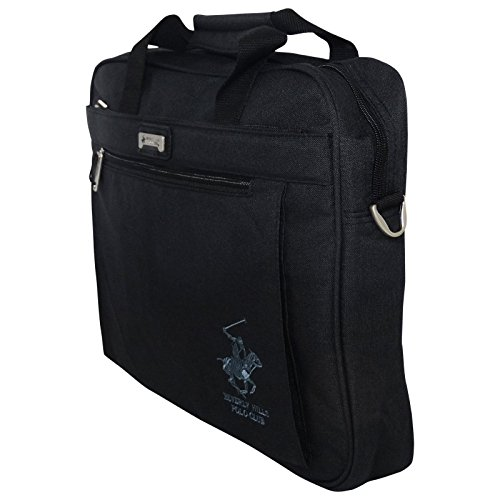 Beverly Hills Polo Club Henkeltaschen Umhängetaschen Schultertaschen Laptop Tablet Vh8ol