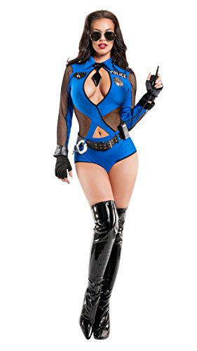 Yandy Costumes (Naughty Officer Costume, Sexy Cop Costume)