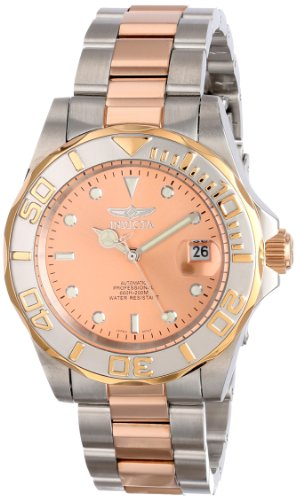 Invicta Men's 9423 Pro Diver Collection Automatic Two-Tone Watch