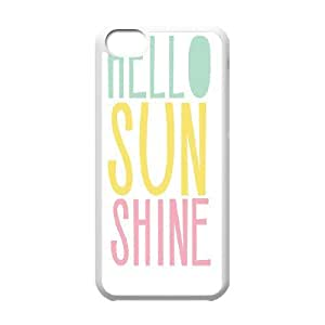 Generic Case Sunshine For iPhone 5C Q4Z3358625