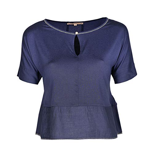 It38 8j0526 c602 Patrizia Blouse ah55 Pepe 34 qwxa47g