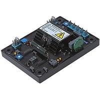 Thunder Parts Regulador de Voltaje automático Sx460 para generador Avr