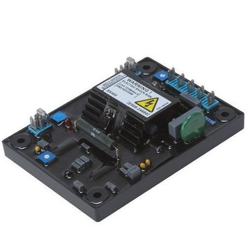 SX460 AUTOMATIC VOLTAGE REGULATOR FOR GENERATOR AVR - 1 YEAR WARRANTY