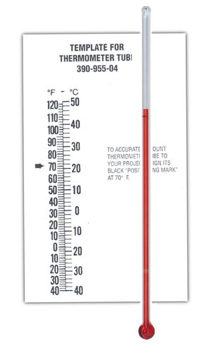 Amazon Glass Thermometer Tube For Designing Your Own