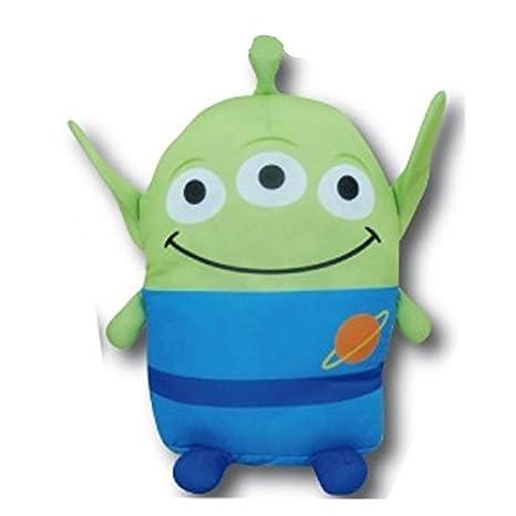 Amazon.com: Disney Toy Story Cool Hug - Cojín (Alien) š ...