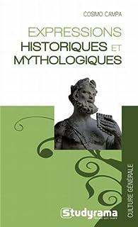 Expressions historiques et mythologiques, Campa, Cosimo