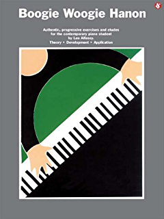 Barrelhouse and boogie piano kindle edition by eric kriss arts boogie woogie hanon hanon series fandeluxe Gallery