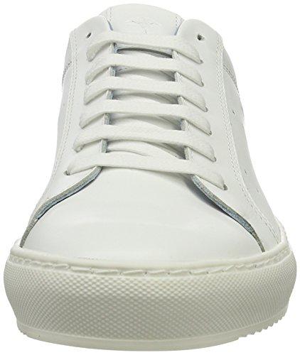 Joop! Delion Ilias Sneaker Lfu2 - Zapatillas Hombre blanco