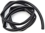 413z8b3kDAL._AC_UL160_SR160160_ amazon com pvc black tube, sleeve for wire (10 feet), harness wiring harness sleeve at alyssarenee.co