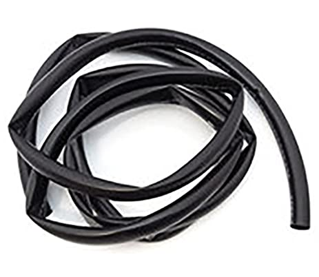 amazon com 8mm black wire harness tubing high temperature 10 rh amazon com Flexible Conduit Tubing Flexible Conduit Tubing