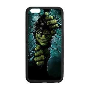 Hulk Hulk Smash Case Custom Durable Hard Cover Case for iphone 5c case - Black Case
