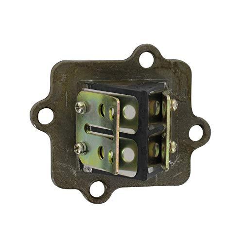Xfight-Parts YYGY0500-0608 Zylindereinlassmembrane-Standard 2Takt 50ccm liegender Minarelli Motor AC//LC 1E40QMB YYGY0500-0608