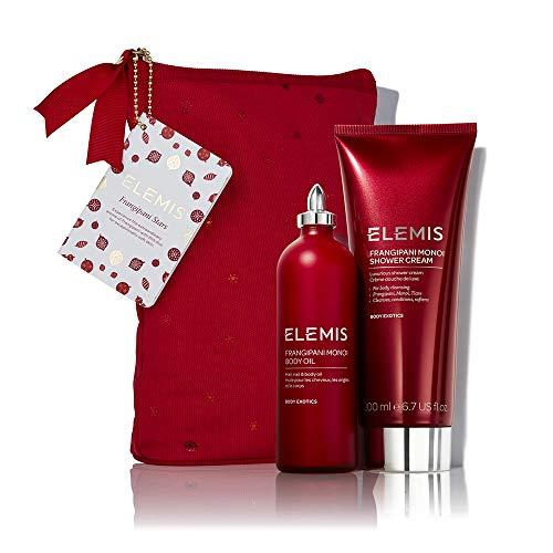 ELEMIS Frangipani Stars -Bath and Body Gift Set