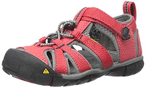 01. KEEN Seacamp II CNX Sandal (Toddler/Little Kid)