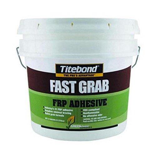 037083040593 - Titebond 4059 GREENchoice Fast-Grab FRP Adhesive Pail, 3.5 gal carousel main 0