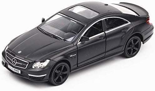 IAIZI モデルカーメルセデス・ベンツCLS63AMGモデル1:36のシミュレーションカー合金モデルボーイ子供のおもちゃカーコ