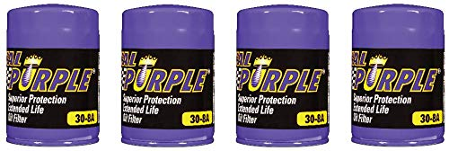 Royal Purple 30-8A Oil Filter (4)