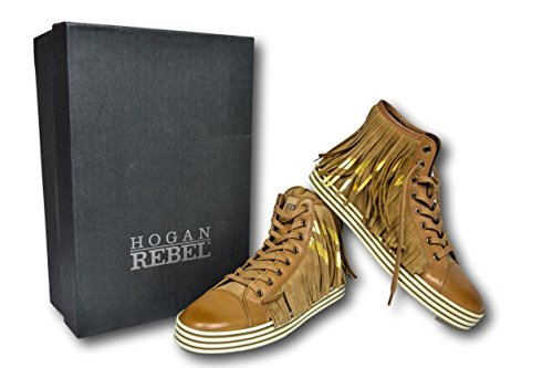 Hogan - sneakers rebel tg. 38