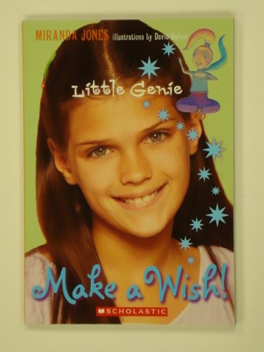Make a Wish! (Little Genie)