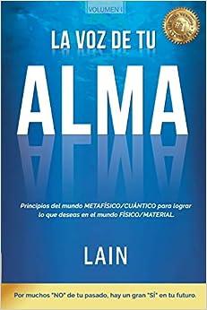 La Voz De Tu Alma por Lain García Calvo epub