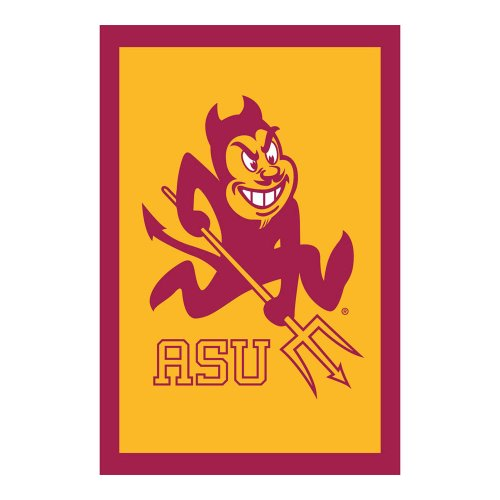 NCAA Arizona State Sun Devils 17.5