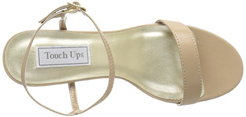 Touch Max Taupe Womens Beige Max Size Ups rq0twgOr