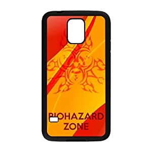 Samsung Galaxy S5 Phone Case Biohazard BR94408