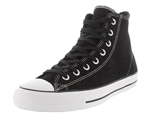 Ctas Size Hi Homme Pro Skateshoes Chaussures Converse black Taille one qnZ18tR