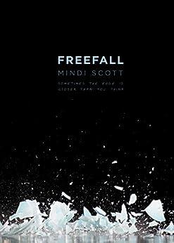 Freefall by [Scott, Mindi]