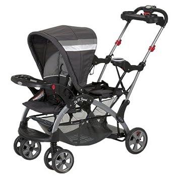 Amazon.com: Baby Trend Sit N Soporte Ultra – Liberty: Baby