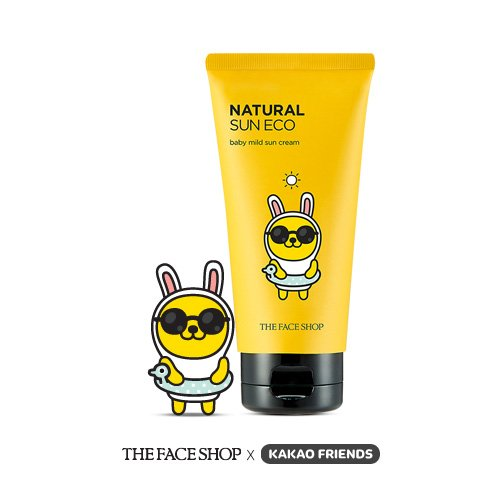 the-face-shop-natural-sun-eco-baby-mild-sun-spf30-pa-kakao-friends-edition