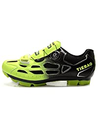 Tiebao Cycling Shoes Off Road Zapatillas Deportivas Sneakers