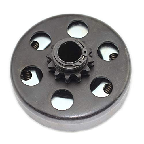 Outdoors & Spares Replaces Go Kart/Mini Bike Clutch 3/4 Bore #35 Chain 12 Tooth, Up to 6.5 HP,2300 RPM
