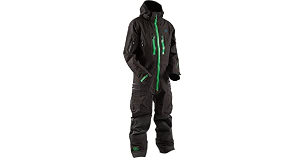 Amazon.com: Tobe Rex overol Suit, XL, Negro: Automotive