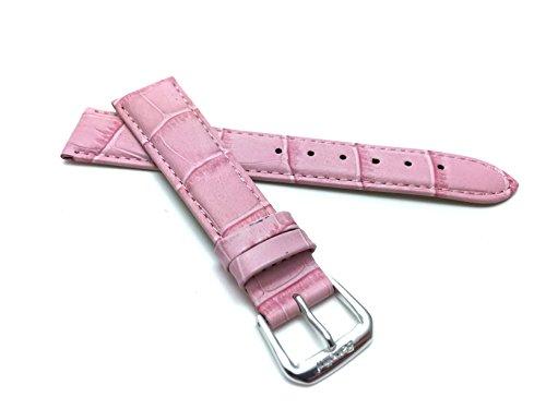 Pink Alligator Strap - 4