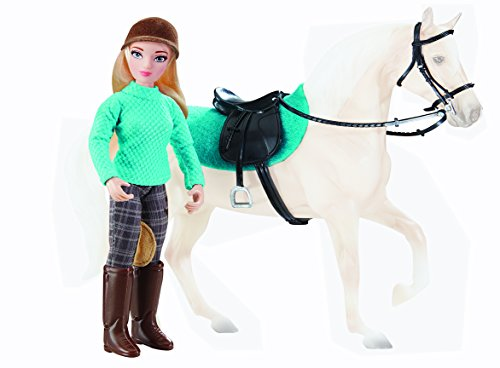 Breyer Classics Heather English Rider Doll