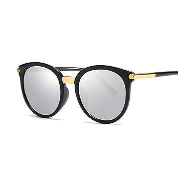 YOGER Gafas De Sol Ojo De Gato Gafas De Sol Mujer Damas Moda ...
