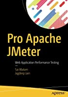 Pro Apache JMeter: Web Application Performance Testing Front Cover